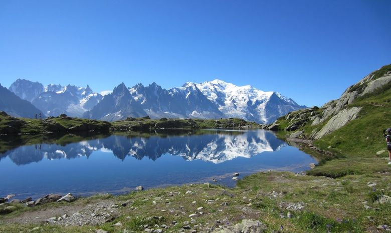 Tour du Mont-Blanc Intégral - sans sac-14