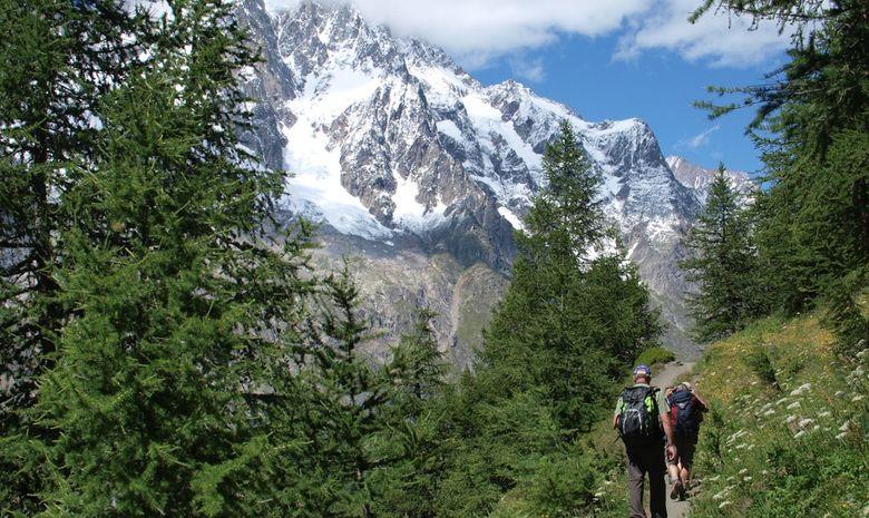 Tour du Mont-Blanc Intégral - sans sac-3