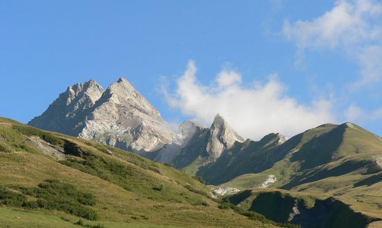 Tour du Mont-Blanc Intégral - sans sac-7