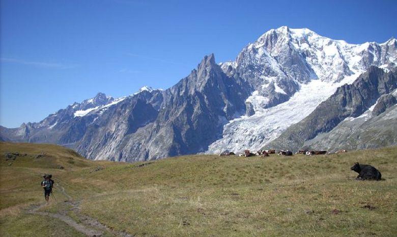 Tour du Mont-Blanc 7 jours-6