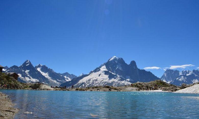 Tour du Mont-Blanc 7 jours-5