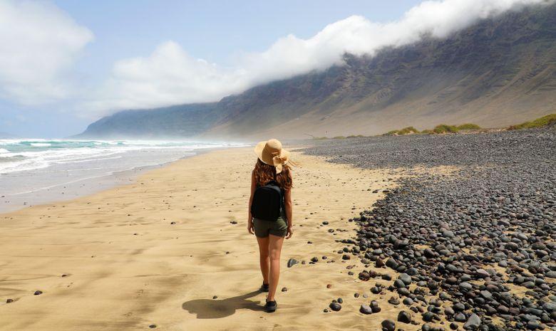 Séjour surf et plongée à Lanzarote