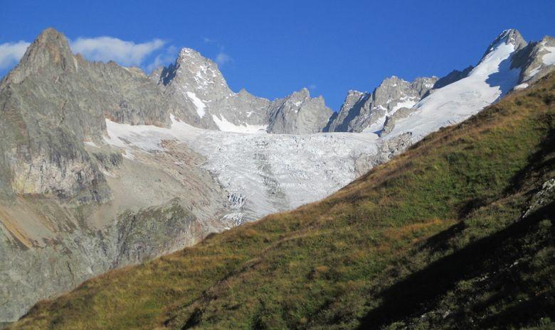 Tour du Mont-Blanc Nord simplifié en Liberté-3