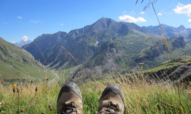 Tour du Mont-Blanc Nord simplifié en Liberté-4
