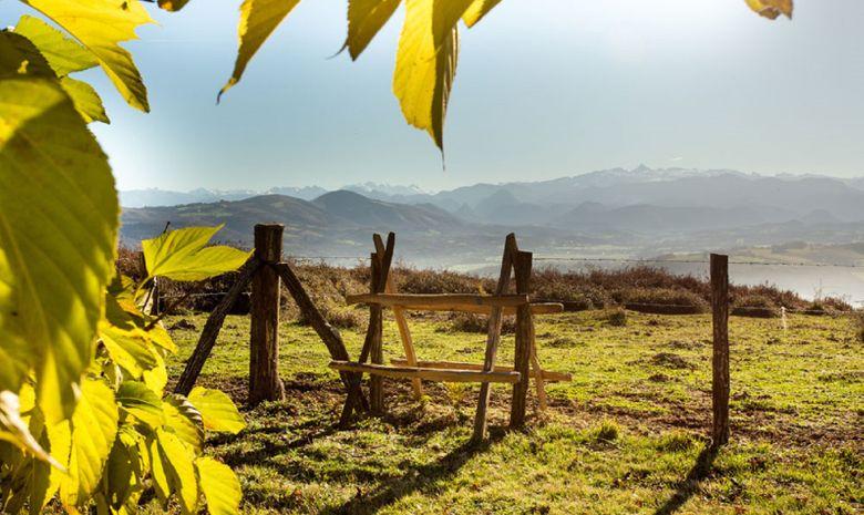 Tour de la Soule, région luxuriante du Pays Basque-4