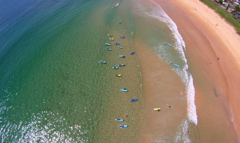 Surf camp de 7 jours-1