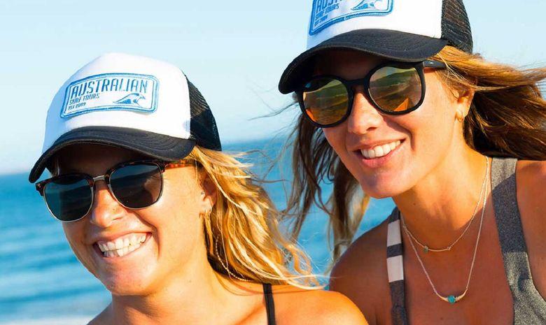 Séjour en surfcamp au Sud de Sydney-14