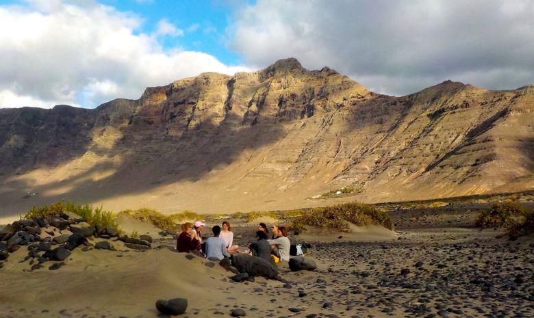 Séjour en surfcamp à Lanzarote-9