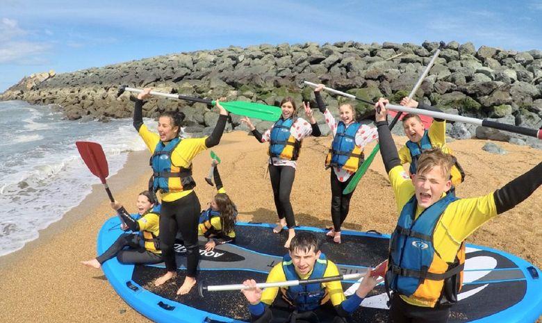 Surfcamp pour adolescents à Anglet-3