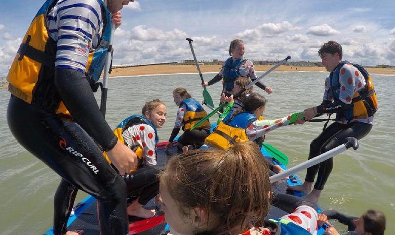 Surfcamp pour adolescents à Anglet-12
