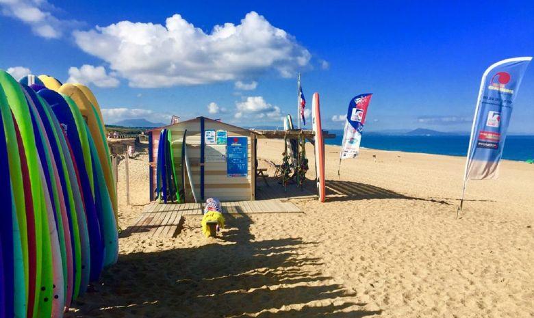 Surfcamp pour adolescents à Anglet-14