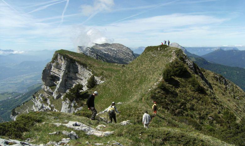 Tour du Parc naturel de Chartreuse en hôtel-7