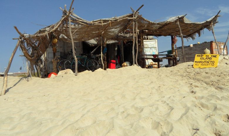 Stage de Kitesurf à Boa Vista-12