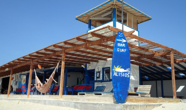 Stage de Kitesurf à Boa Vista-11