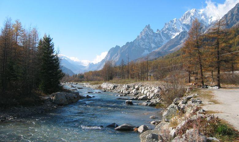 Week-end sentiers italien du Tour du Mont-Blanc-1