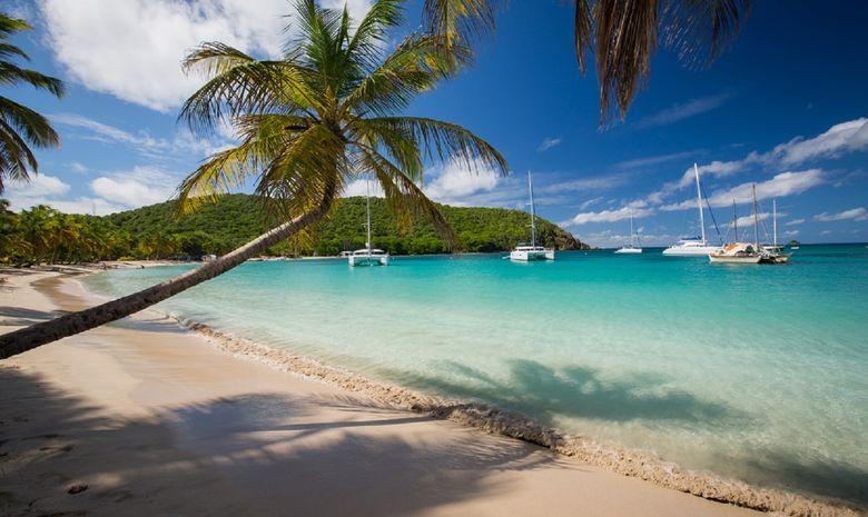 Les îles Grenadines, en pension complète -12