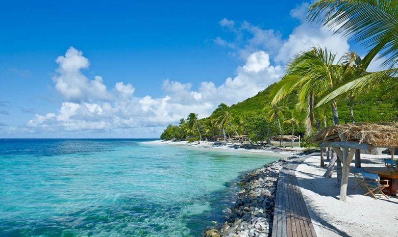 Les îles Grenadines, en pension complète -15