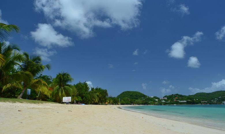 Croisière de la Guadeloupe à la Martinique -9