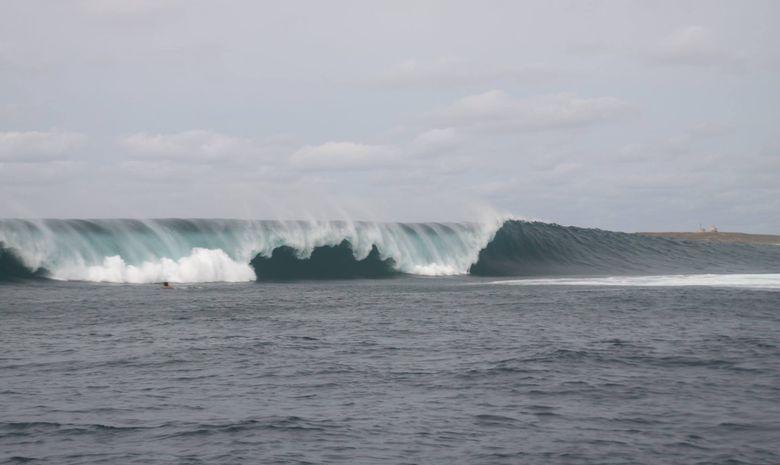 Stage de Surf à Boa Vista-3