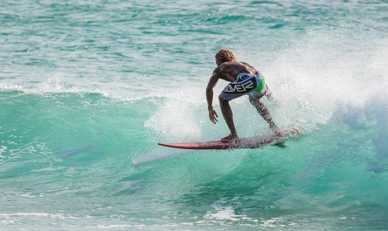 Stage de Surf à Boa Vista-1