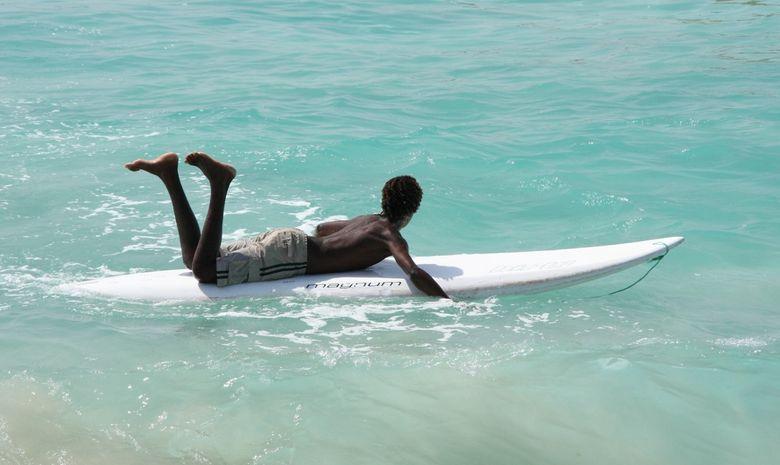 Stage de Surf à Boa Vista-6