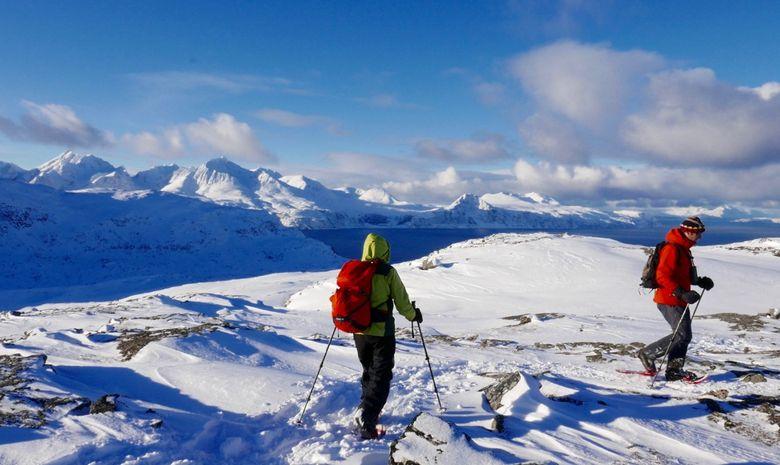 Séjour aux Alpes de Lyngen-10