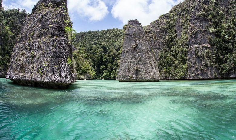 Croisière plongée dans l'archipel des Raja Ampat-4