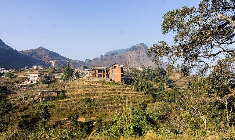 Trek dans la jungle et les montagnes du Népal-6