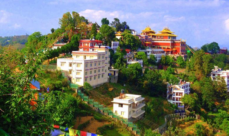 Trek dans la jungle et les montagnes du Népal-5