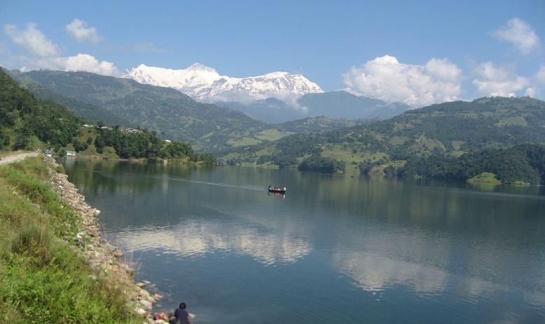 Trek dans la jungle et les montagnes du Népal-7