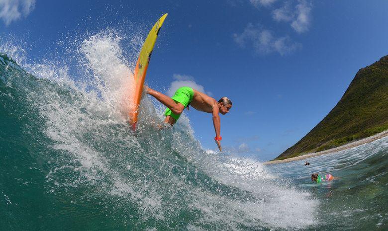 Séjour de surf en bungalow à Saint-Martin-11