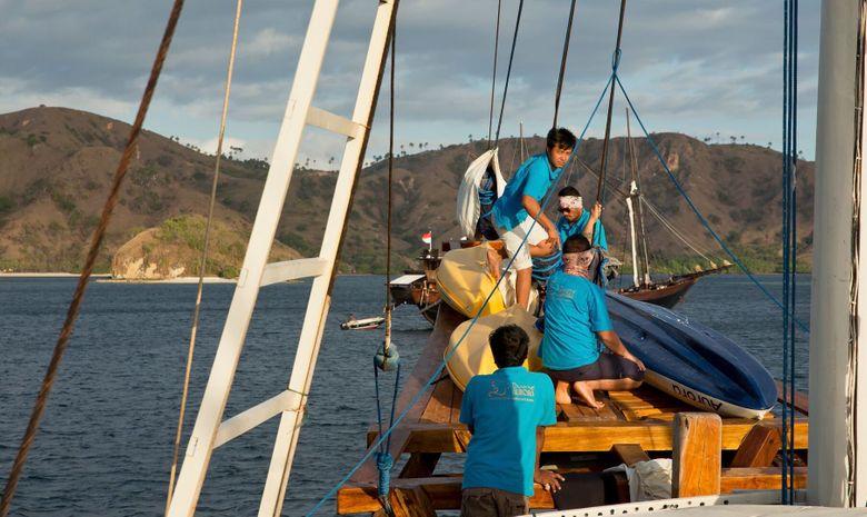 Croisière plongée de Komodo à Bali-15