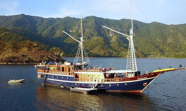 Croisière plongée à l'Île de Komodo (arrivée Bali)-3