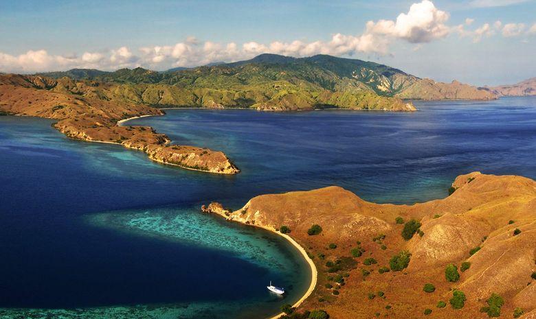 Croisière plongée à l'Île de Komodo (arrivée Bali)-8