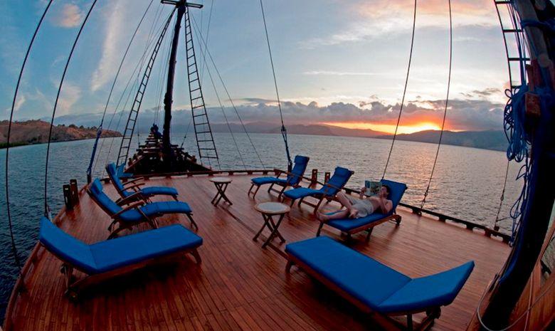 Croisière plongée à l'Île de Komodo (arrivée Bali)-5