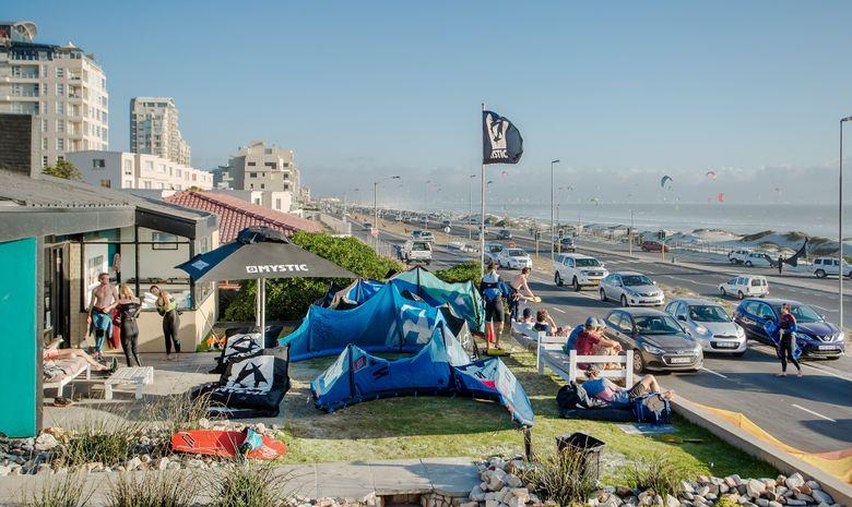 Séjour en kitecamp à Cape Town-7
