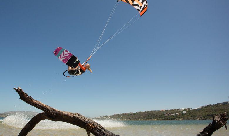 Séjour en kitecamp à Cape Town-1