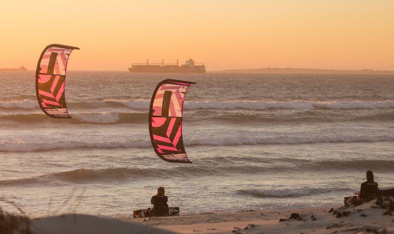 Séjour en kitecamp à Cape Town-14
