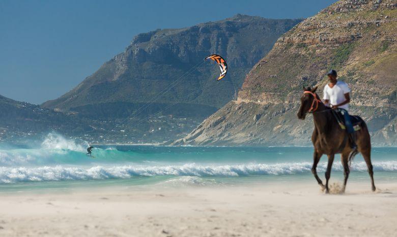 Séjour en kitecamp à Cape Town-15