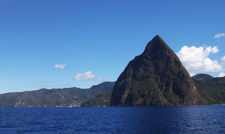 Grande croisière : les Grenadines en catamaran -5