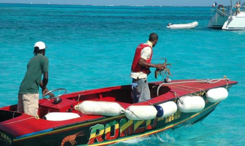 Grande croisière : les Grenadines en catamaran -8