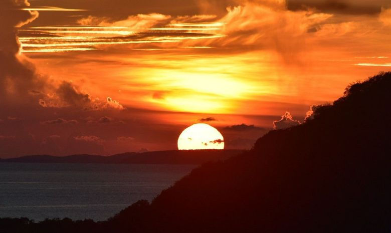 Grande croisière : les Grenadines en catamaran -3