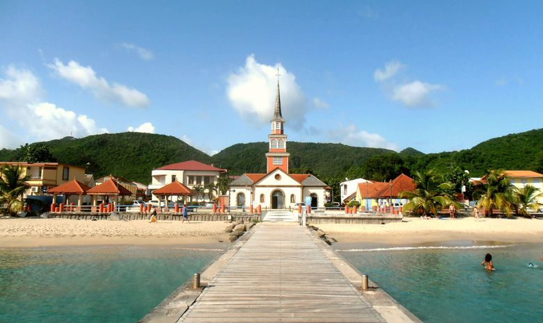 Croisière privatisée LAGOON 500 aux Grenadines