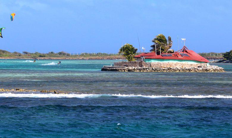 Croisière privatisée Saba 50 aux Grenadines