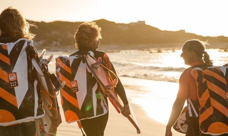 Stage de kitesurf à Cape Town-7
