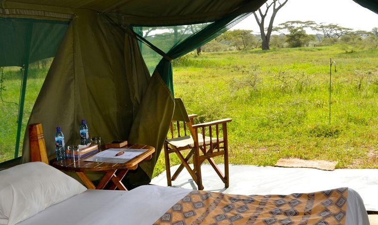 Les merveilles du nord de la Tanzanie en Safari-12