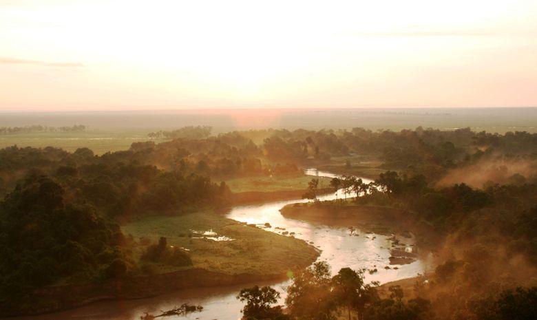 Les merveilles du nord de la Tanzanie en Safari-4