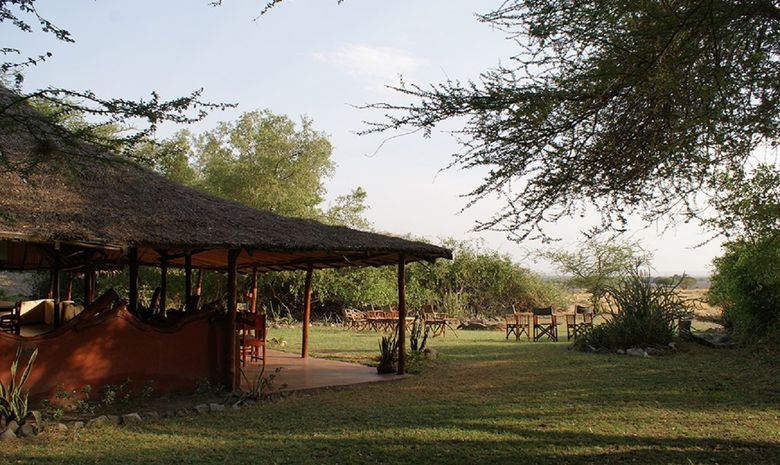 Les merveilles du nord de la Tanzanie en Safari-14