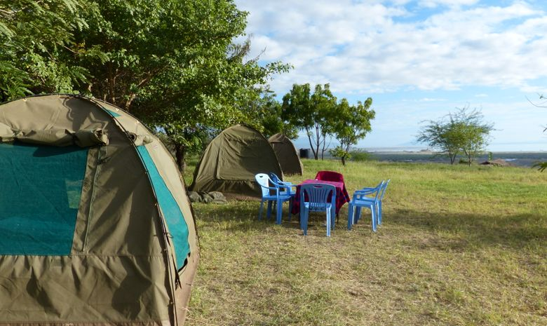 Tour de la Tanzanie & Zanzibar - safari privé