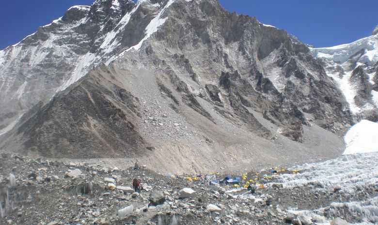 Camp de Base de l'Everest en confort - sans sac-6